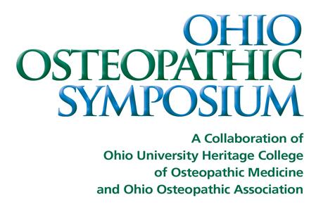 2019 Ohio Osteopathic Symposium